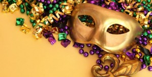 Mardi Gras Themed Trivia Night – 3/1