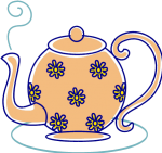 """Life is Sweet"" Tea Party – April 6"