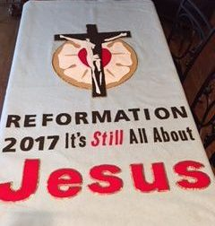 Reformation Kick-off