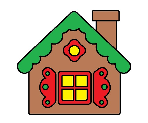 Gingerbread House Advent Event